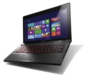 Lenovo IdeaPad Y510p review