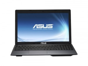 ASUS K55 Series K55N-DB81 AMD A-Series Review