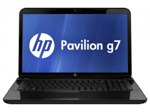 HP Pavilion G7-2220us review