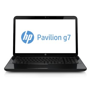HP Pavilion G7-2238nr review
