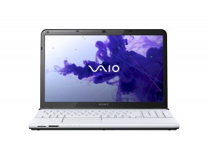 Sony VAIO E Series SVE1513TCXW review