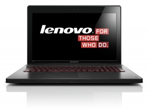 Lenovo IdeaPad Y500 i7 review