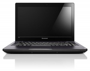 Lenovo Y480 20934FU review