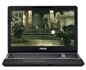 ASUS Republic of Gamers G55VW-DH71 15.6-Inch Laptop review