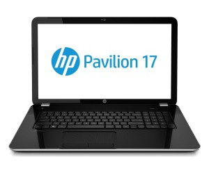 HP Pavilion 17-e030us 17.3-Inch Laptop review