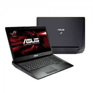 ASUS G46VW-DS71-CA Republic of Gamers (ROG) Notebook review