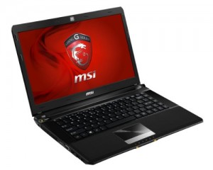 MSI G Series GE40 2OC-009US review
