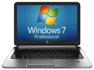 HP ProBook 13.3 Ultrabook  review